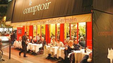 paris bistronomy lifestyle restaurant